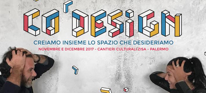 Co-Design Cre.Zi. Plus