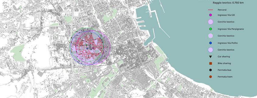 Cre.Zi. Plus | Strategie di mappatura